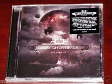 Omnium Gatherum: The Red Shift CD 2008 Redshift Candlelight Records CDL377CD NEW