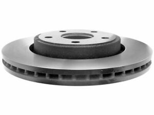 For 2006-2010 Jeep Commander Brake Rotor Front AC Delco 43711CW 2007 2008 2009