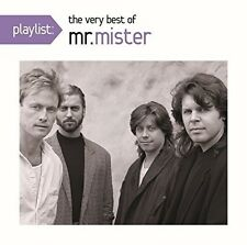 Mr Mister - Playlist: The Very Best of Mr. Mister [New CD]