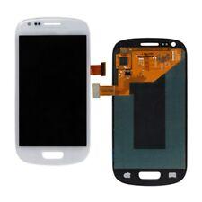 PANTALLA LCD + TACTIL DIGITALIZADOR SAMSUNG I8190 GALAXY S3 MINI BLANCO