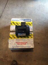 LEESON C4C17FC34B *NEW IN BOX*