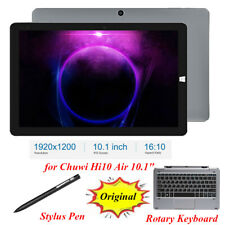 Original Rotary Keyboard orActive Capacitance Stylus Pen for Chuwi Hi10 Air lot