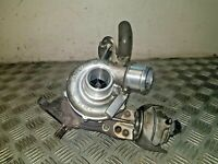 FORD GRAND CMAX TURBO CHARGER 9671413780 2011