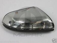 2009-13 Dodge Ram Truck Turn Signal Light Left MOPAR 68064949AA OEM Lamp