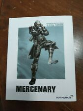 Toy Notch - Lost Planet - Mercenary