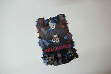 HELLRAISER - Steelbook Magnet Cover (NOT LENTICULAR)