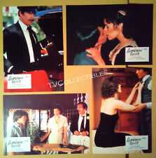 Lobby Card Lot~  PRIVATE LESSONS ~Eric Brown ~Howard Hesseman ~Sylvia Kristel