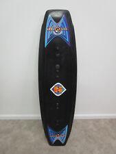 Hydroslide illusion wakeboard no bindings