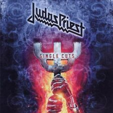 Judas Priest - Single Cuts CD Col NEW