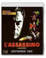 L'Assassino DVD Nuovo DVD (FCD925)
