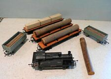 K387 HORNBY R460 6 X PLATFORM STRAIGHTS SEE PICTURES BOXED