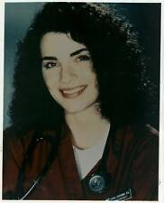ER- JULIANNA MARGULIES(Carol Hathaway) Colour photo portrait