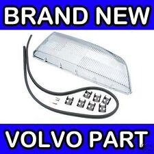 Volvo S70, V70, C70 (-00) Headlight / Headlamp Glass (Right)