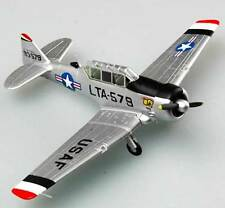 Easy Model T-6G 6 G of 6147th Tactical Control Group Fertigmodell 1:72 Standfuß