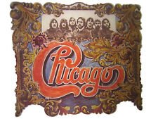 VINTAGE 70'S CHICAGO IRON ON T-SHIRT TRANSFER