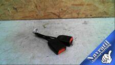Gurtschloss TRW hinten VW Polo 86C 867857739 VW Polo CL Stufenheck 86 C