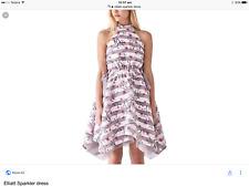 Elliatt Sparkler dress NWT Womens  Medium E4121726