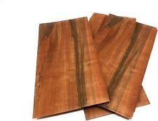 15-17 Furnier Holz Tineo Ind Apfel Modellbau Deko basteln Intarsien werken bauen