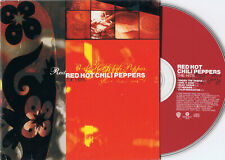RED HOT CHILI PEPPERS - The Hits (CD promo)