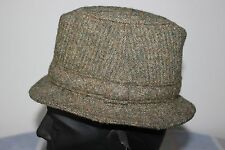 Cavanagh Hats of New York Fedora  Wool 7 1/8 Pace Setter Collection