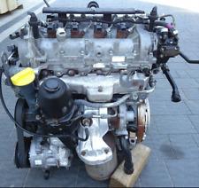 ⚙️FIAT DOBLO PUNTO LANCIA  1.3 JTD Multijet 75PS MOTOR ENGINE 199A2000 nur 27Tkm