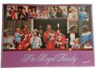 The Royal Family 2000 Piece Jigsaw Puzzle