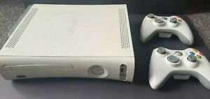 Xbox 360 Jtag RGH + 2 wireless controllers