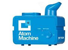 Ultraschall-Vernebelungsgerät Klimaanlage Kfz-Innenraum Desinfektion + 48x250ml