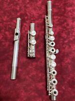 Yamaha YFL-281 Flute