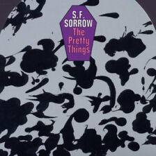 the pretty things - s.f.sorrow  (special collectors edition) (CD NEU!)