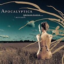 Reflections Revised - 2 DISC SET - Apocalyptica (2016, Vinyl NEUF)