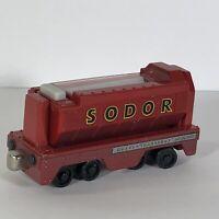Thomas the Train Transport Car Sodor Quarry Friends Diecast Take Play