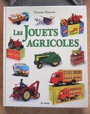 COLLECTION / LES JOUETS AGRICOLES - ETIENNE FLAMENT - DE BOREE
