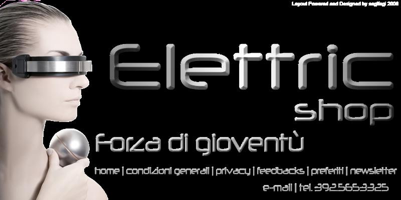 ELETTRIC SHOP