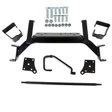 "6"" Drop Axle Lift Kits For 2001.5 - 2013 EZGO Golf Cart Electric TXT Model New"