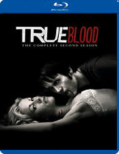 TRUE BLOOD - SEASON 2 - BLU-RAY - REGION B UK