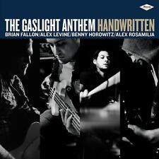 Handwritten von Gaslight Anthem (2012),Neu OVP, CD