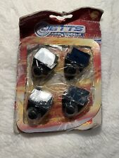 Razor Jetts Heel Wheels Spark Replacement Pack 4 Replacement Cartridges Damaged