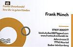 Franks Uhren und Zubehör Laden