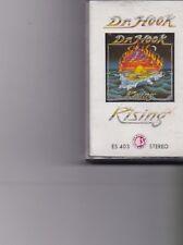 Dr Hook-Rising Music Cassette