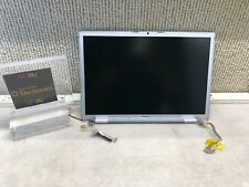 "Macbook Pro A1211 15"" LCD Screen Display & Top Case Lid Complete A1211~UNIT 1"