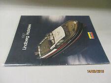 Lindberg Model Bausätze Katalog  1987