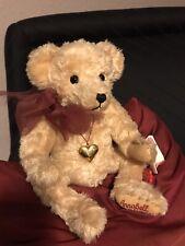 * Annabell * Limitierte Edition 350 / 1000  Herrmann Teddy Bär Sammlerbär