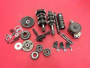 D18 Ducati M 600 Bj1996 750 SS Monster Getriebe Getriebeteile Ölpumpe