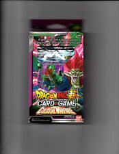 IN STOCK DRAGON BALL SUPER COLOSSAL WARFARE SPECIAL PACK SET