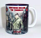 Welsh Guards Mug Northern Ireland Mug Welsh Guards NI Veteran Mug The Troubles