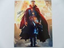 Benedict Cumberbatch - 8x10 Photograph Signed Autographed Free Shipping
