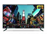 "🔥 NEW RCA 50"" Class 4K Ultra HD (2160P) LED TV w/ 3 HDMI Port 60Hz UHD TV"