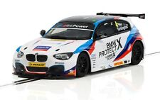Scalextric BMW Series 1 NGTC - BTCC 2017 Colin Turkington 1:32 slot car C3920