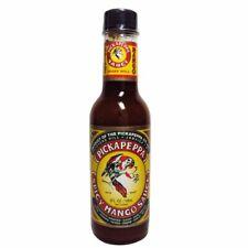 Pickapeppa, Sauce Mango Würzig, 148ml, (Packung 6)